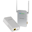 Netgear PLW1000, PowerLINE 1000 + WiFi