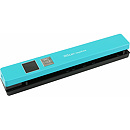 Canon IRISCan Anywhere 5, Turquoise