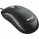 Microsoft Basic Optical Mouse for Business, USB, Black