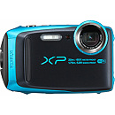 Fujifilm FinePix XP120, Sky Blue