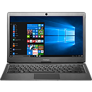 "Prestigio SmartBook 133S Dark Grey, 13.3"" FHD IPS, Celeron N3350 1.1GHz, 4GB, 32GB, Windows 10 Pro + Office 365 1 gadam"
