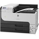 Hewlett Packard LaserJet Enterprise M712dn