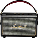 Marshall Kilburn, Black