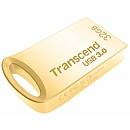Transcend JetFlash 710, 32GB, USB3.0, Gold