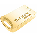 Transcend JetFlash 710, 16GB, USB3.0, Gold