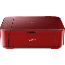 Canon Pixma MG3650, Red