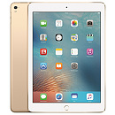 "Apple iPad Pro, 9.7"", Wi-Fi + Cellular, 128GB, Gold"