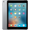 "Apple iPad Pro, 9.7"", Wi-Fi + Cellular, 128GB, Space Gray"