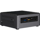 Intel NUC Kit NUC7I5BNH, Core i5-7260U