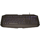 Gigabyte Force K7 Stealth Gaming Keyboard, Black