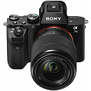 Sony ILCE-7M2K, Black + 28-70mm