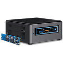 Intel NUC Kit NUC7I7BNHX1, Core i7-7567U, 16GB Optane