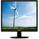 Philips Monitor Philips 19S4LSB5/00 19'inch  IPS-ADS, 5:4, 14ms, DP, DVI-D, VGA