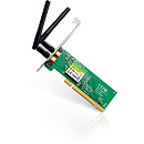 TP-LINK TL-WN851ND, WiFi Adapter, PCI