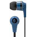 Skullcandy Ink'd 2, Blue/Black