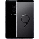 Samsung Galaxy S9 Dual (G960F/DS), 64 GB, Midnight Black