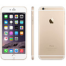 Apple iPhone 6s, 32GB, Gold