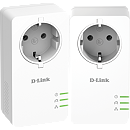 D-Link DHP-P601AV, PowerLine AV2 1000 HD Gigabit Passthrough Kit