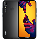 Huawei P20 Lite, 64GB, Midnight Black