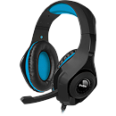 Sven AP-G887MV, Black/Blue