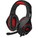 Sven AP-G886MV, Black/Red