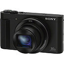 Sony DSC-HX90, Black