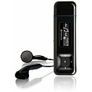 Transcend MP330, 8GB, Black