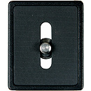 "Vanguard QS-39 Quick Shoe, 1/4"" Camera screw"