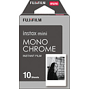 Fujifilm Instax Mini Film Monochrome 10pcs