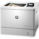 Hewlett Packard LaserJet Enterprise M553dn