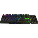Asus ROG Claymore RGB, USB, Black, Cherry MX Brown