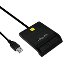 Logilink USB smart card reader