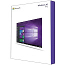Microsoft Windows 10 Pro, English, Retail, USB