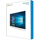 Microsoft Windows 10 Home, English, Retail, USB