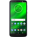 Motorola Moto G6 Plus, 64GB, Indigo Blue