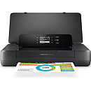 Hewlett Packard OfficeJet 202 Mobile Printer