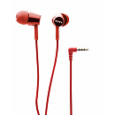 Sony MDR-EX155AP, Red