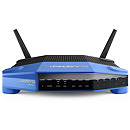 Linksys WRT1200AC AC1200 Dual-Band Smart Wi-Fi Router