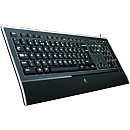 Logitech Illuminated Keyboard K740, RU