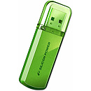 Silicon Power Helios 101, 8GB, Green