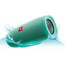 JBL Charge 3, Bluetooth, Teal