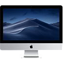 "Apple iMac, 21.5"", i5 2.3GHz, 8GB, 1TB, Intel Iris Plus 640, ENG"