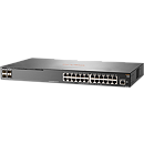 Hewlett Packard Aruba 2930F 24G 4SFP Switch