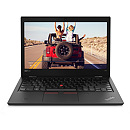 "Lenovo ThinkPad L380 Black, 13.3"" FHD IPS, Core i5-8250U, 8GB, 256GB SSD, No OS"