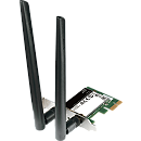 D-Link DWA-582, AC1200 Dual Band PCI-E Wi-Fi Adapter