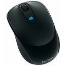Microsoft Sculpt Mobile Mouse, Black