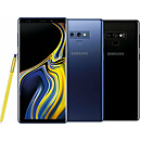 Samsung Galaxy Note9 Dual (N960F/DS), 128 GB, Ocean Blue