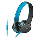 Sony MDR-ZX660AP, Blue