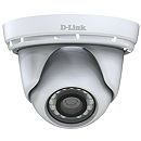 D-Link DCS-4802E, Full HD Outdoor Mini Dome Camera