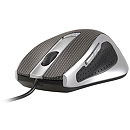 Tracer Cobra, Optical, USB, Black/Silver